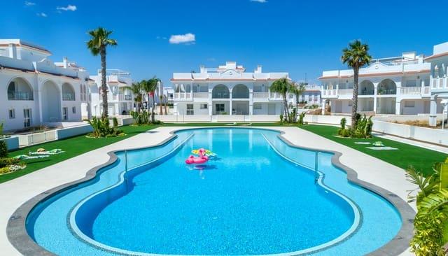 3 soveværelse Strandlejlighed til salg i Ciudad Quesada med swimmingpool garage - € 222.000 (Ref: 6058287)