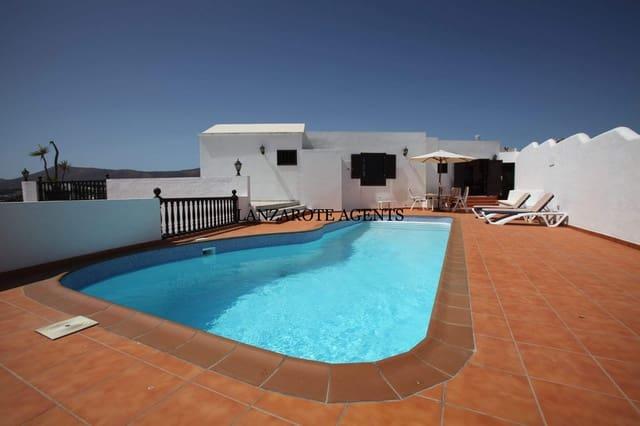 5 sovrum Finca/Hus på landet till salu i Puerto Calero - 895 000 € (Ref: 3115578)
