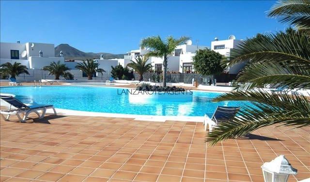 3 bedroom Terraced Villa for sale in Puerto Calero - € 295,000 (Ref: 5548603)