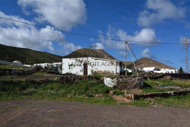 3 bedroom Terraced Villa for sale in Yaiza - € 210,000 (Ref: 5548617)