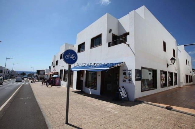 Commercial à vendre à Playa Blanca - 55 000 € (Ref: 5548626)