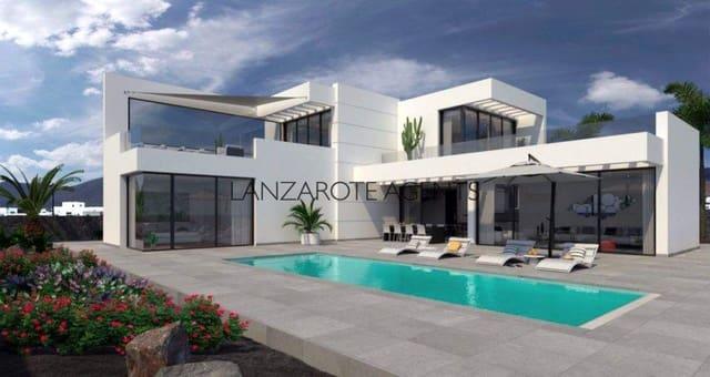 Grunde uden byggetilladelser til salg i Las Brenas - € 178.500 (Ref: 5548628)