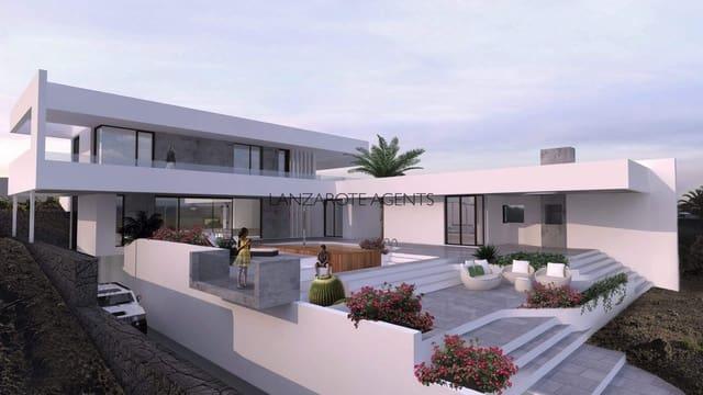 Grunde uden byggetilladelser til salg i Playa Blanca - € 450.000 (Ref: 5615485)