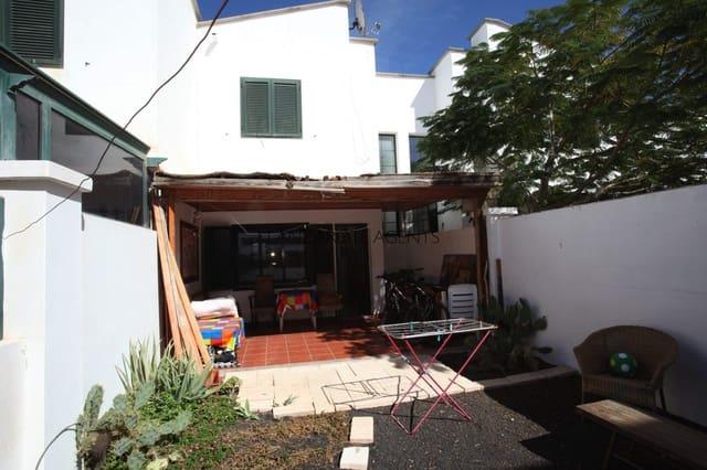 Pareado de 2 habitaciones en Playa Blanca en venta - 130.000 € (Ref: 5717214)