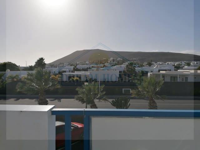 2 makuuhuone Huoneisto vuokrattavana paikassa Playa Blanca - 650 € (Ref: 6027719)