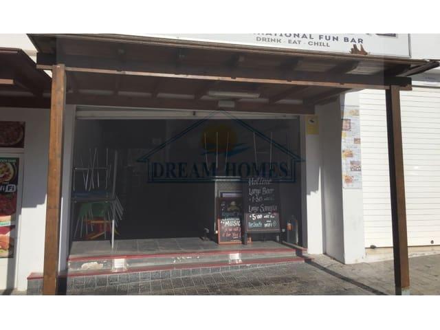 Comercial para arrendar em Puerto del Carmen - 1 800 € (Ref: 6027746)