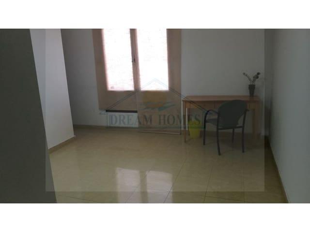 Erhverv til leje i Playa Blanca - € 300 (Ref: 6027767)