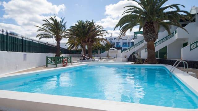 1 soveværelse Lejlighed til salg i Puerto del Carmen med swimmingpool - € 145.000 (Ref: 5983697)