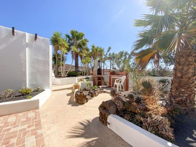 3 sovrum Bungalow till salu i Las Brenas - 225 000 € (Ref: 5983733)