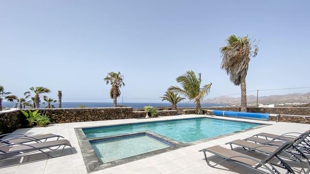 4 soveværelse Villa til salg i Macher - € 1.395.000 (Ref: 5983739)