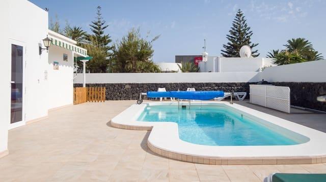 2 quarto Moradia para venda em Puerto del Carmen com piscina - 375 000 € (Ref: 5983750)