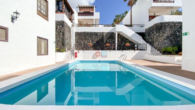 1 makuuhuone Huoneisto myytävänä paikassa Puerto del Carmen mukana uima-altaan - 149 500 € (Ref: 6012561)