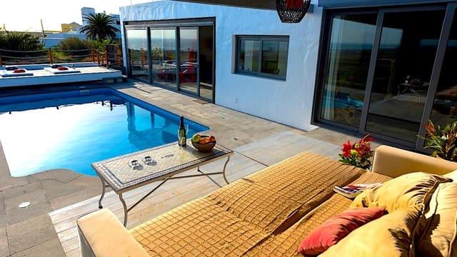 6 quarto Moradia para venda em Tabayesco com piscina - 780 000 € (Ref: 6126866)