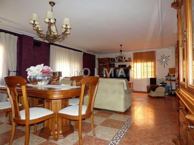3 sypialnia Mieszkanie na sprzedaż w Museros - 135 000 € (Ref: 5747582)