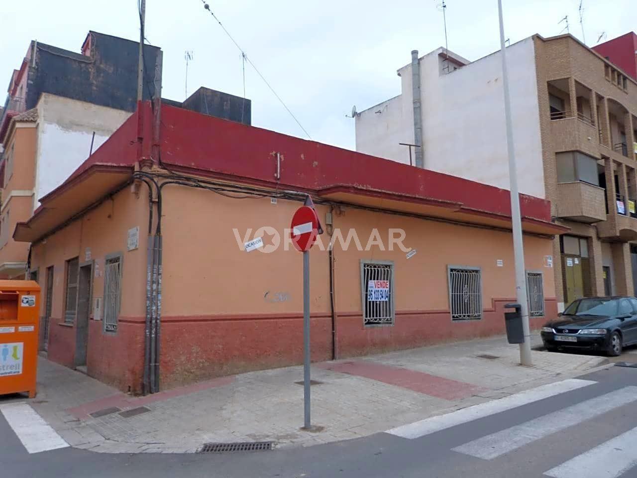 Biznes na sprzedaż w Moncada - 200 000 € (Ref: 2986003)