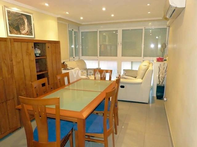 2 Zimmer Wohnung zu verkaufen in La Pobla de Farnals mit Pool - 110.000 € (Ref: 2986057)