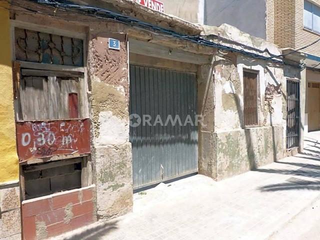 Ubebygd land til salgs i Meliana - € 210 000 (Ref: 2986062)