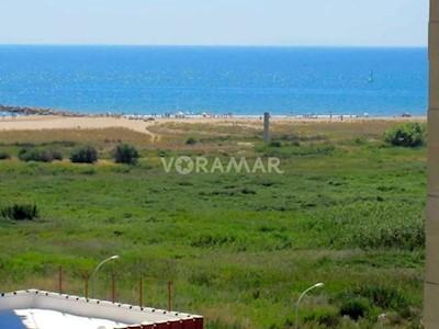 2 Zimmer Wohnung zu verkaufen in La Pobla de Farnals mit Pool - 120.000 € (Ref: 3483749)