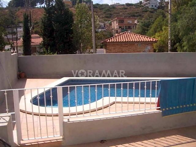 5 sypialnia Willa na sprzedaż w Catadau z basenem - 270 000 € (Ref: 3483764)
