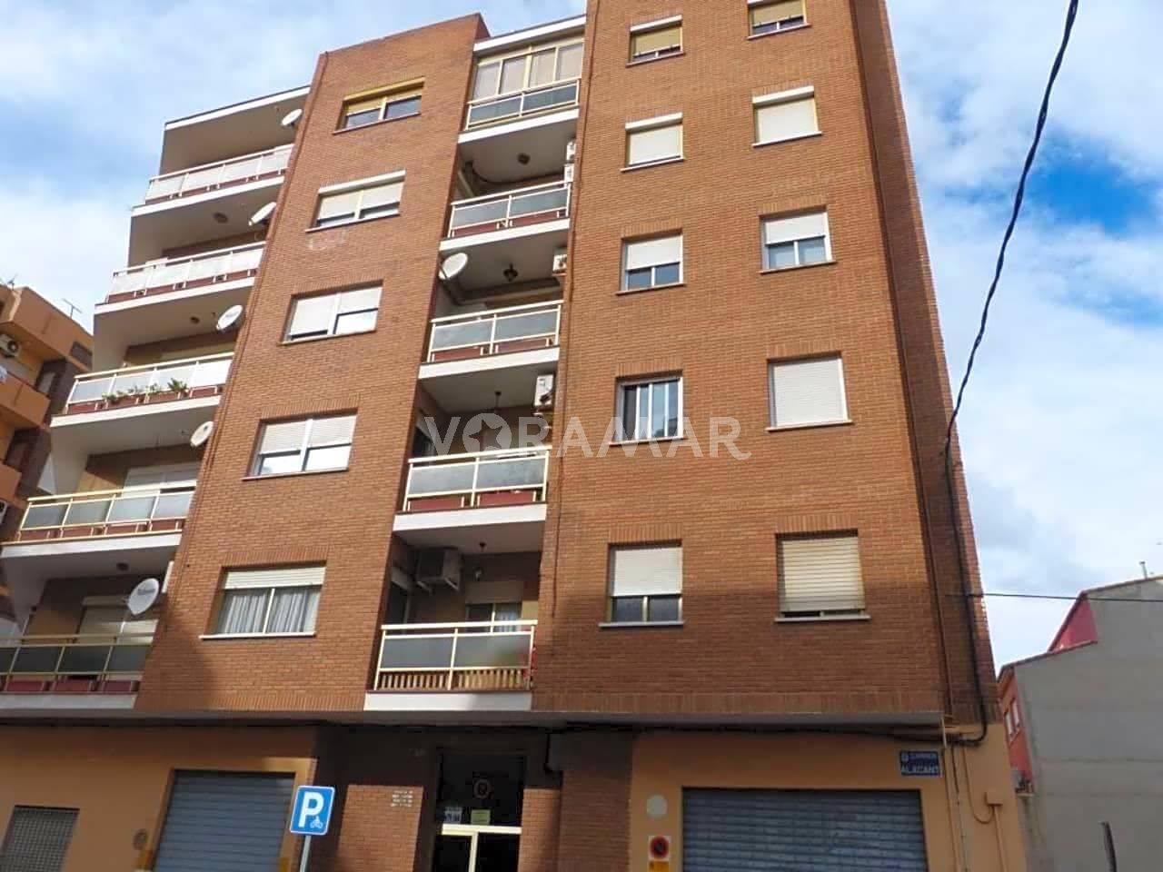 3 chambre Appartement à vendre à Tavernes Blanques - 175 000 € (Ref: 3483786)