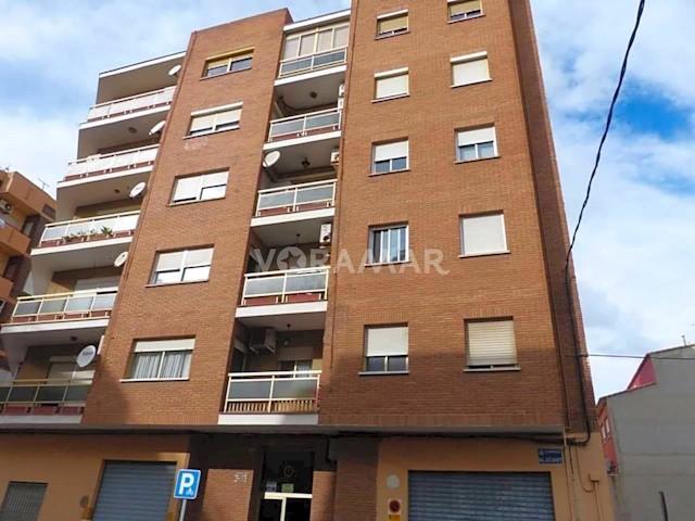 3 Zimmer Wohnung zu verkaufen in Tavernes Blanques - 175.000 € (Ref: 3483786)