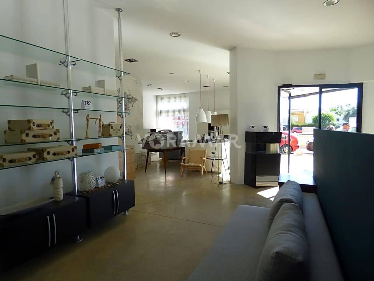 Bedrijf te huur in Alboraya / Alboraia - € 1.500 (Ref: 4177206)