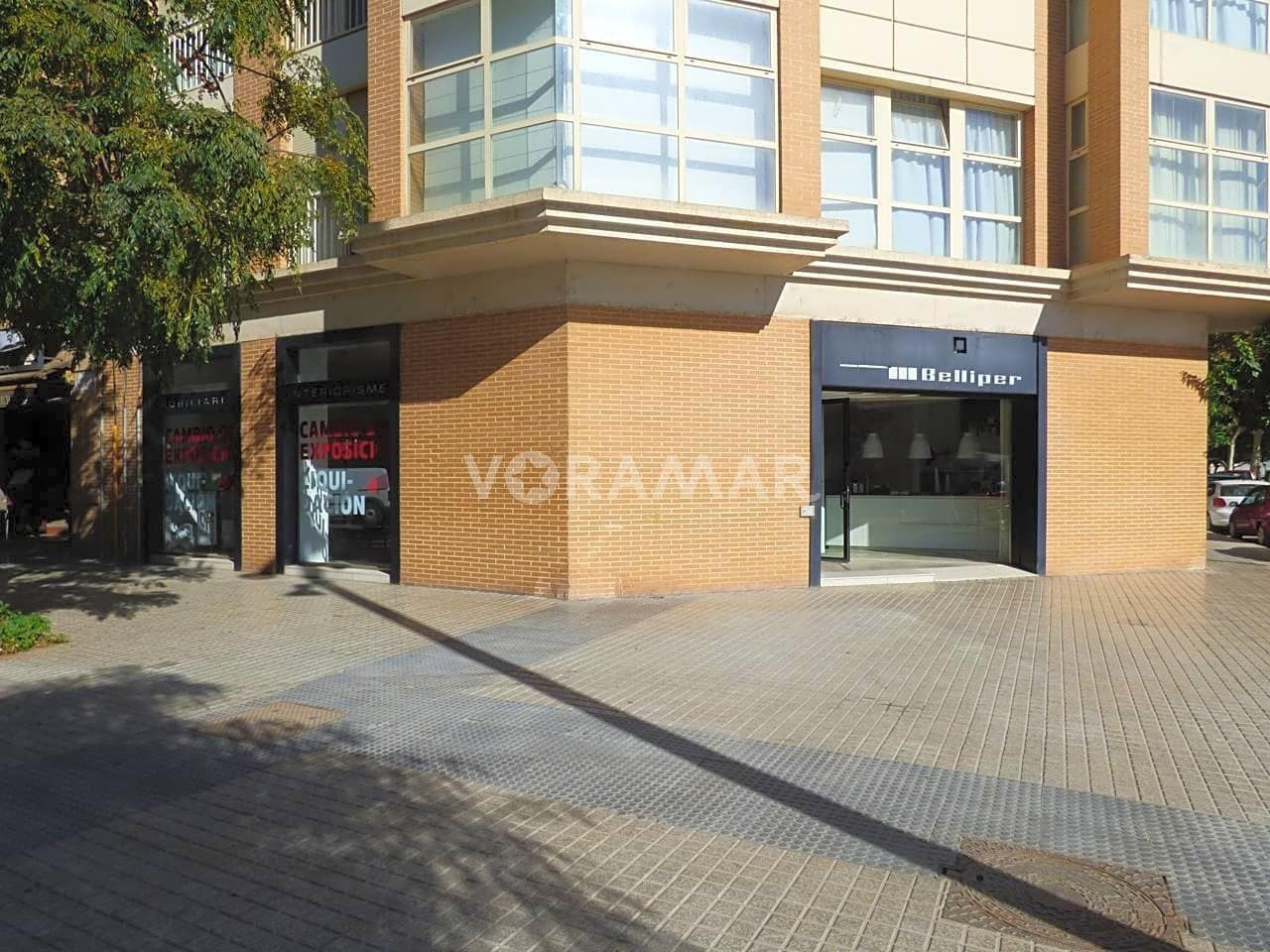 Bedrijf te huur in Alboraya / Alboraia - € 2.500 (Ref: 4177207)
