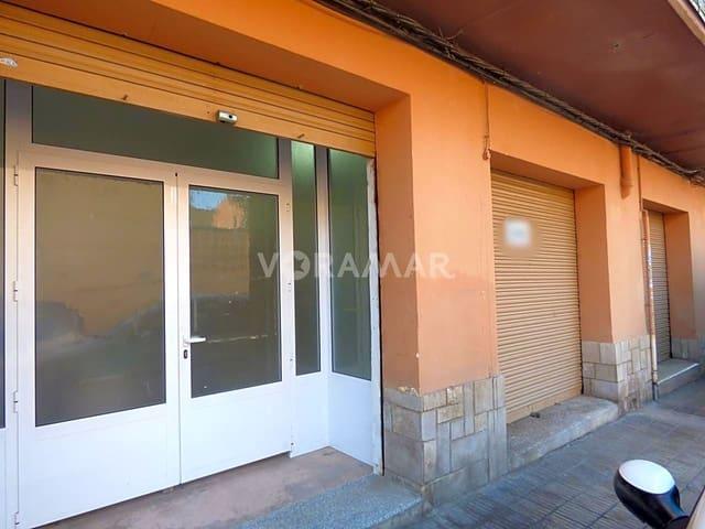 2 sovrum Företag till salu i Rocafort - 100 000 € (Ref: 4478934)
