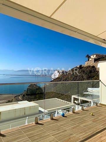 3 bedroom Villa for holiday rental in Cullera - € 2,000 (Ref: 4493801)