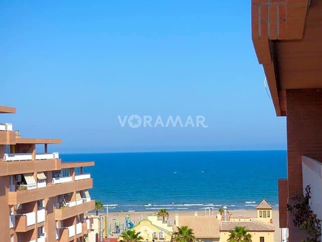 Piso de 2 habitaciones en Alboraya / Alboraia en alquiler vacacional - 2.000 € (Ref: 4706442)
