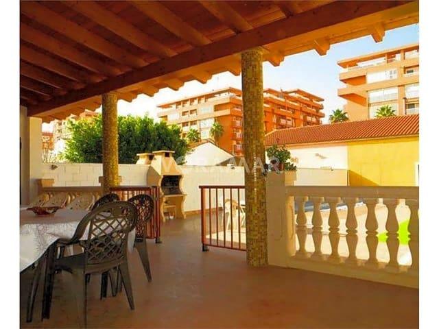 Chalet de 7 habitaciones en Alboraya / Alboraia en alquiler vacacional con piscina - 3.000 € (Ref: 4706444)