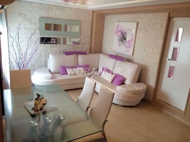 Piso de 3 habitaciones en València ciudad en alquiler vacacional - 550 € (Ref: 4706445)