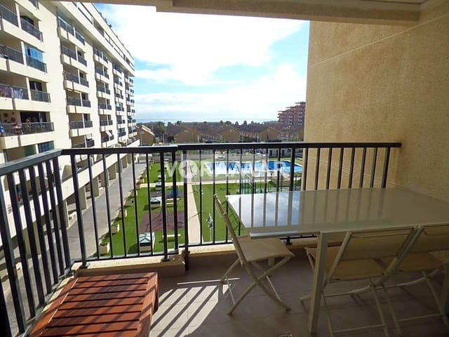 1 bedroom Flat for holiday rental in Alboraya / Alboraia - € 120 (Ref: 4740331)