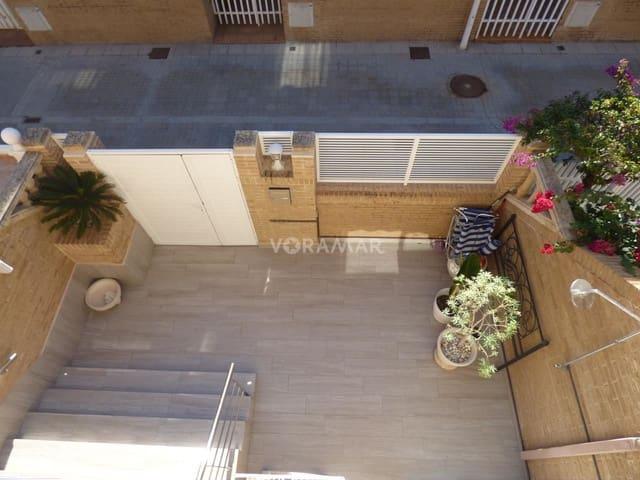 4 sypialnia Bungalow na sprzedaż w Alboraya / Alboraia - 675 000 € (Ref: 4890831)