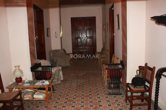 9 chambre Villa/Maison à vendre à Quatretonda - 115 000 € (Ref: 4902181)