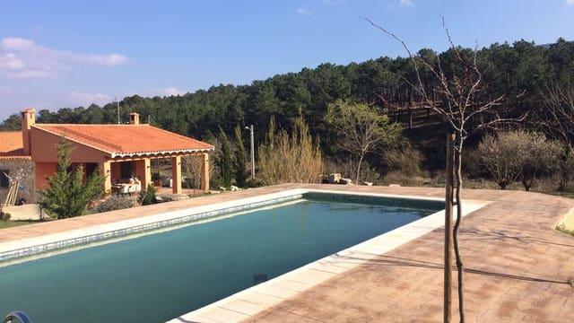 4 sovrum Villa till salu i Talayuelas med pool - 215 000 € (Ref: 5301192)