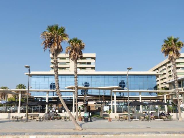 1 slaapkamer Bedrijf te huur in Alboraya / Alboraia - € 1.445 (Ref: 5573612)