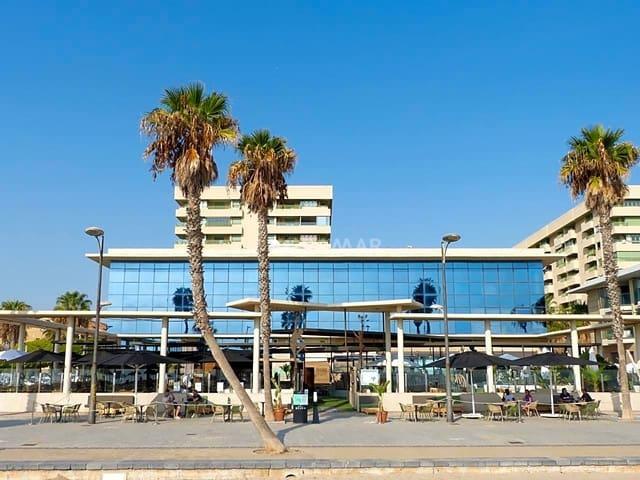 1 slaapkamer Kantoor te huur in Alboraya / Alboraia - € 1.445 (Ref: 5573613)