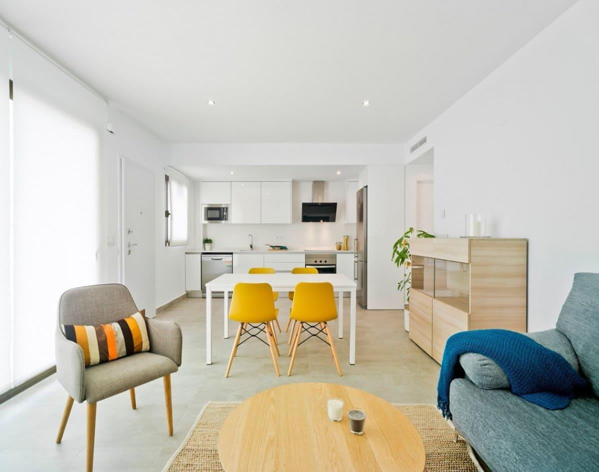 Bungalow de 2 habitaciones en Pilar de la Horadada en venta con piscina garaje - 169.900 € (Ref: 4979361)