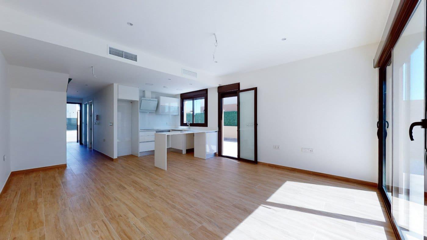3 bedroom Villa for sale in San Pedro del Pinatar with pool - € 225,000 (Ref: 4979383)