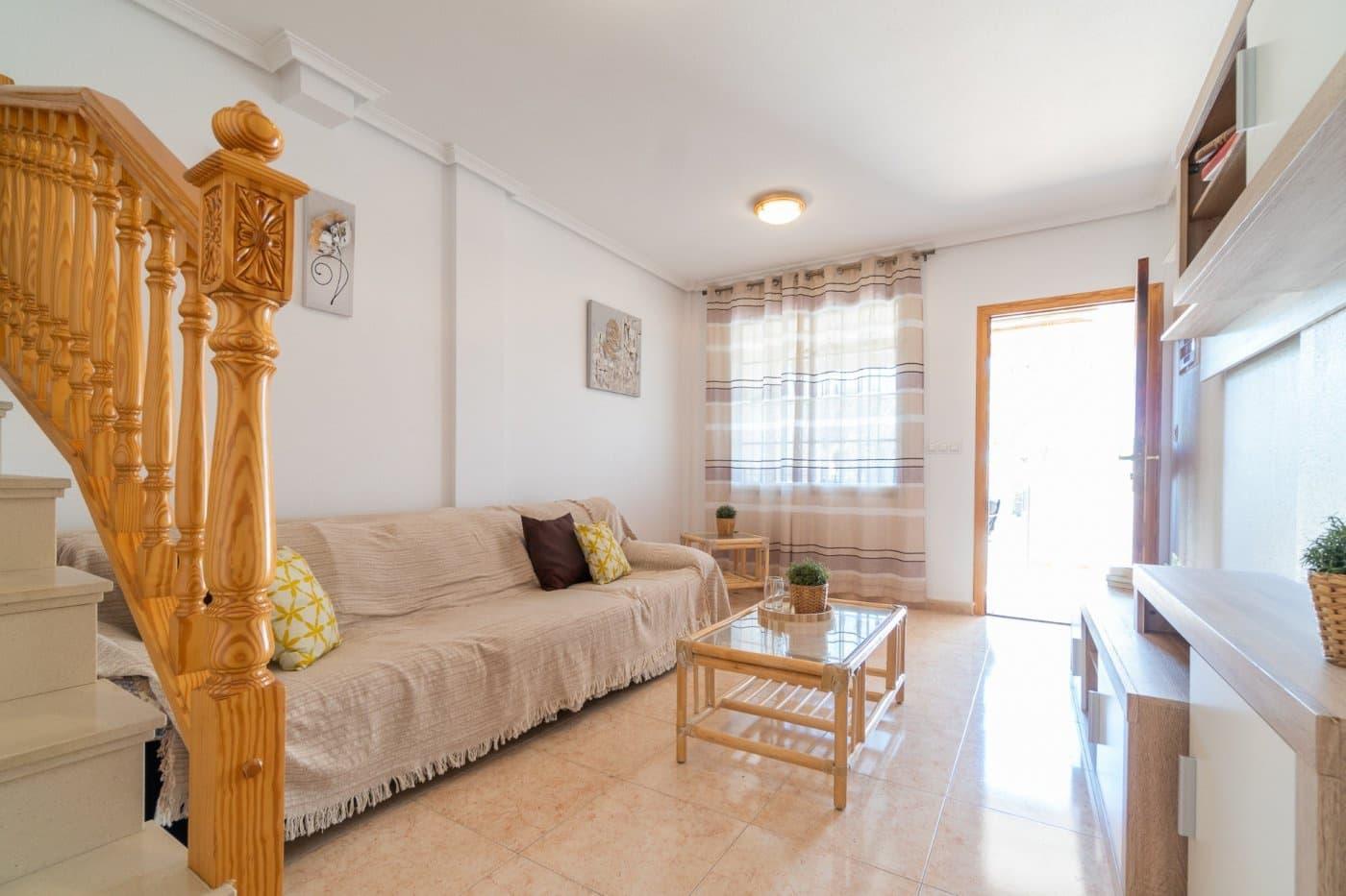 Pareado de 2 habitaciones en El Mojon en venta - 96.000 € (Ref: 4979398)
