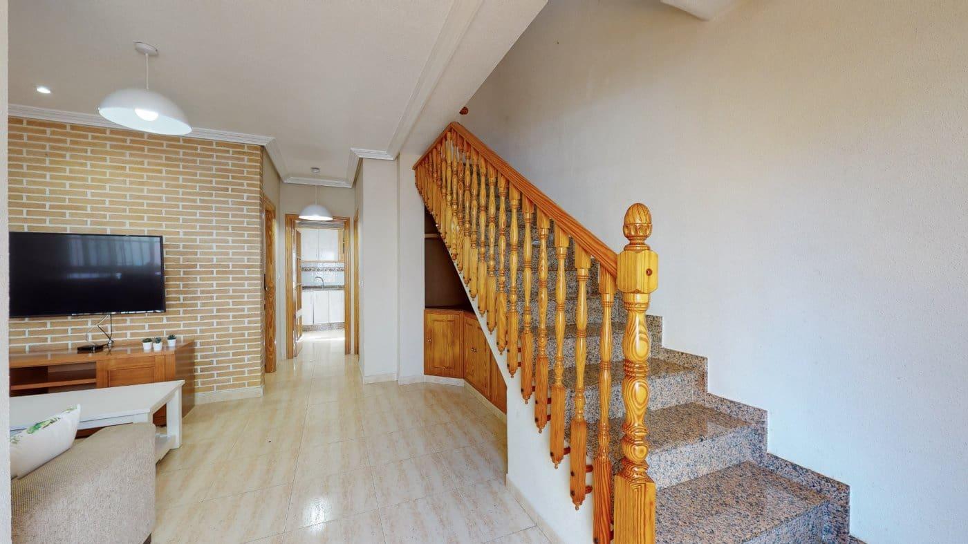 Apartamento de 3 habitaciones en San Pedro del Pinatar en venta - 98.000 € (Ref: 5319663)
