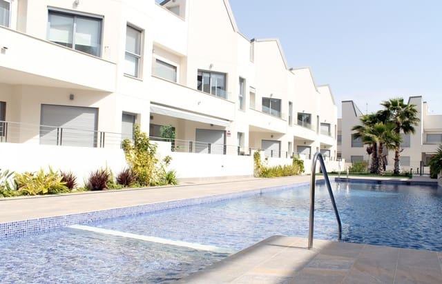 2 slaapkamer Bungalow te huur in La Veleta met zwembad garage - € 650 (Ref: 5554419)