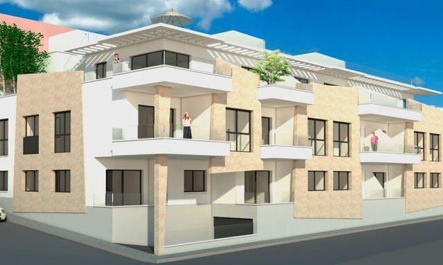 3 quarto Apartamento para venda em Pilar de la Horadada com garagem - 199 900 € (Ref: 6234970)