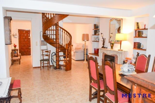 4 soveværelse Byhus til leje i Jalon / Xalo - € 550 (Ref: 4062269)