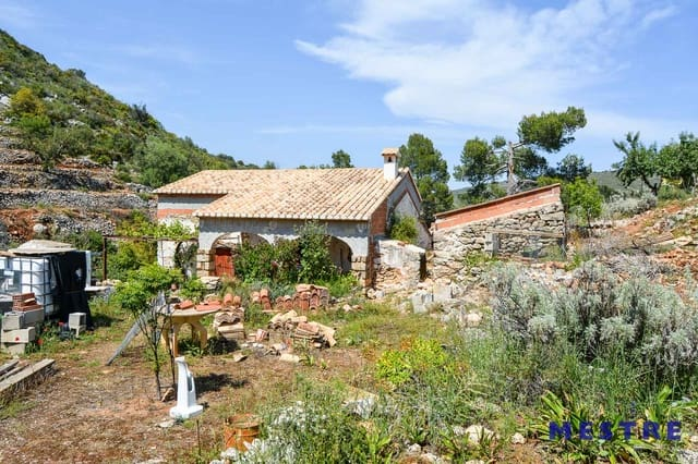 Terrain à Bâtir à vendre à Jalon / Xalo - 529 000 € (Ref: 4691524)