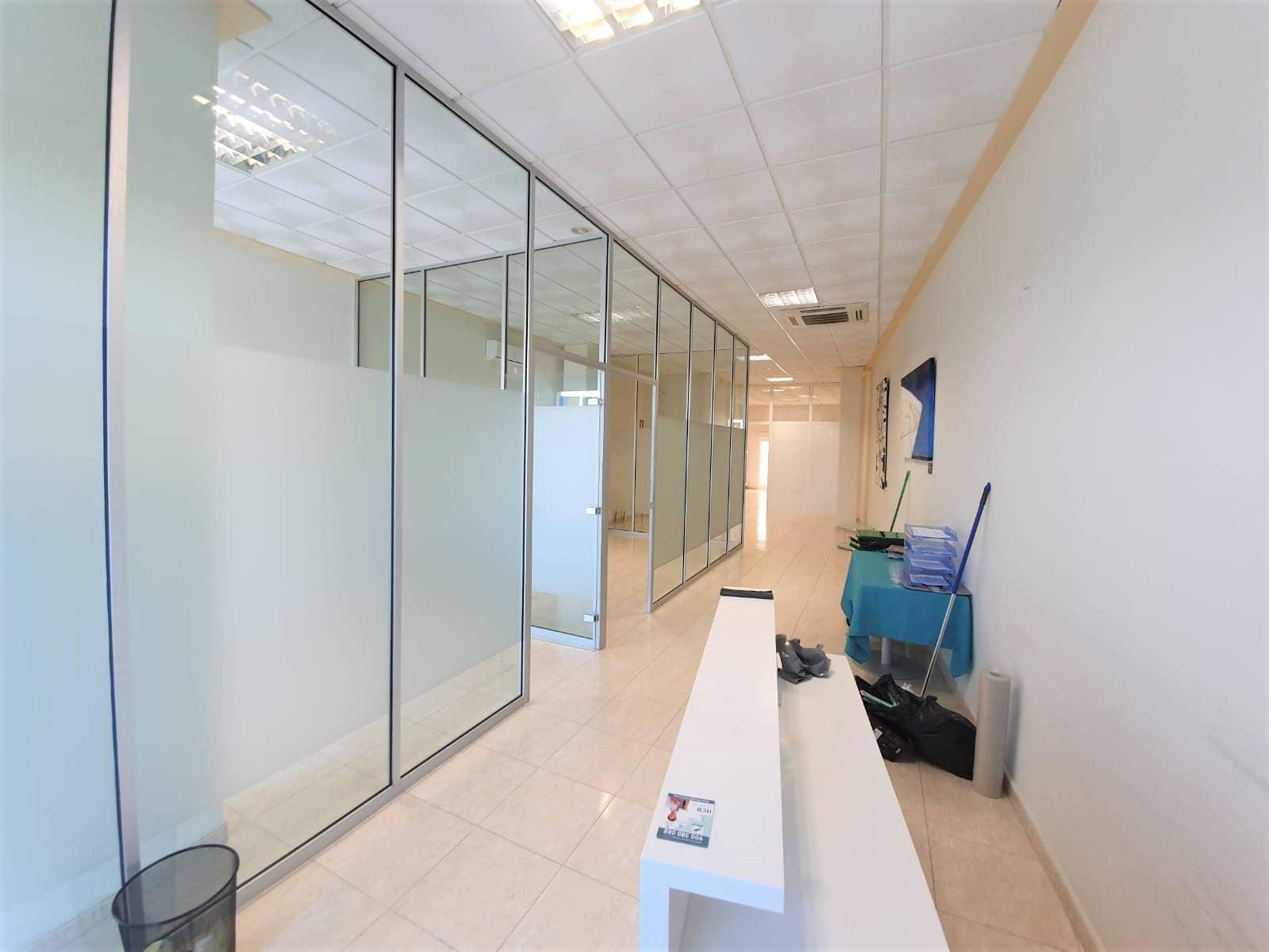 3 slaapkamer Bedrijf te huur in Jalon / Xalo - € 550 (Ref: 5166692)