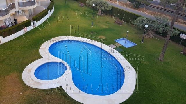 2 sovrum Lägenhet till salu i Miami Playa / Miami Platja med pool garage - 95 000 € (Ref: 4568553)