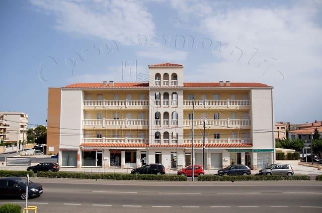 3 chambre Local Commercial à vendre à Miami Playa / Miami Platja - 158 000 € (Ref: 5952738)