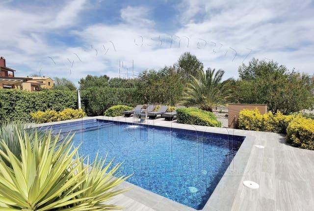 4 sypialnia Willa na sprzedaż w Miami Playa / Miami Platja - 900 000 € (Ref: 6083762)